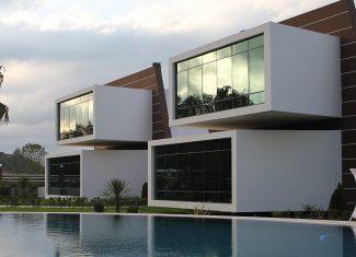 Violet Villaları