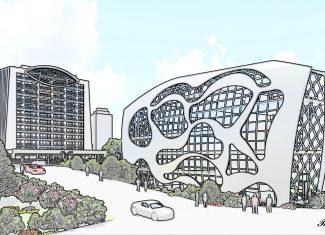 Asdora İş Merkezi