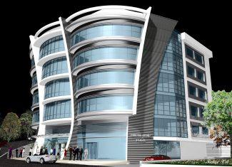 Omega Deniz Plaza
