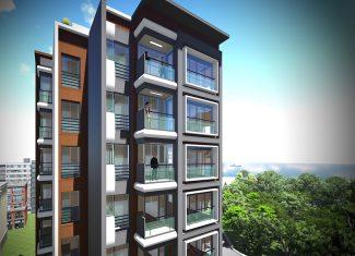 Ferah Apartmanı