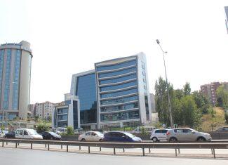 Ortak Gayrimenkul İş Merkezi